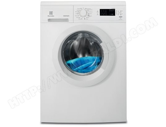 Lave linge Frontal ELECTROLUX EWP1472TDW
