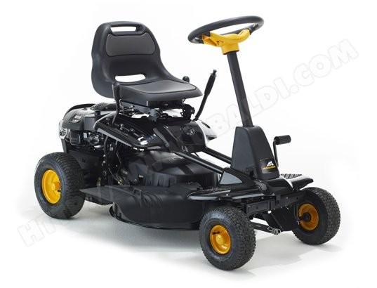 Tracteur tondeuse MC CULLOCH MOWCARTM95-66X