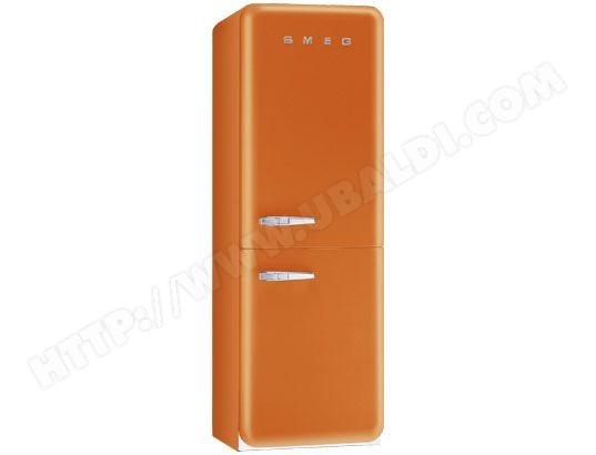 Réfrigérateur combiné SMEG FAB32O7