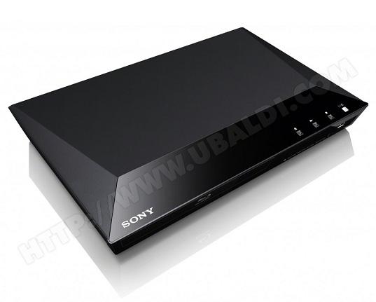 Lecteur Blu-Ray SONY BDP-S1100B