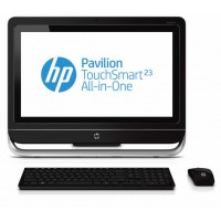 PC All-in-one HP