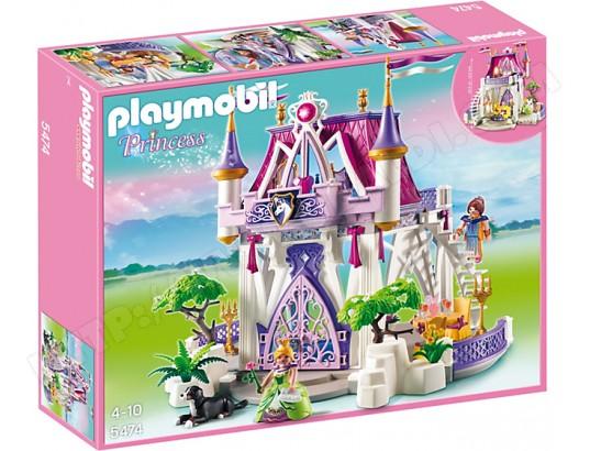PLAYMOBIL 5474 - Pavillon de cristal