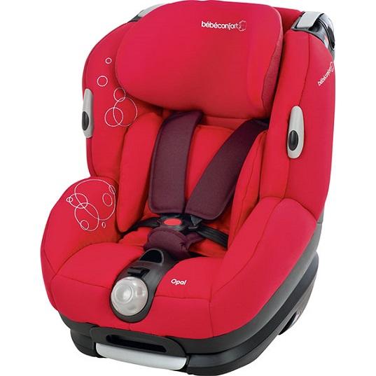 Siège Bébé Confort Opal Rouge