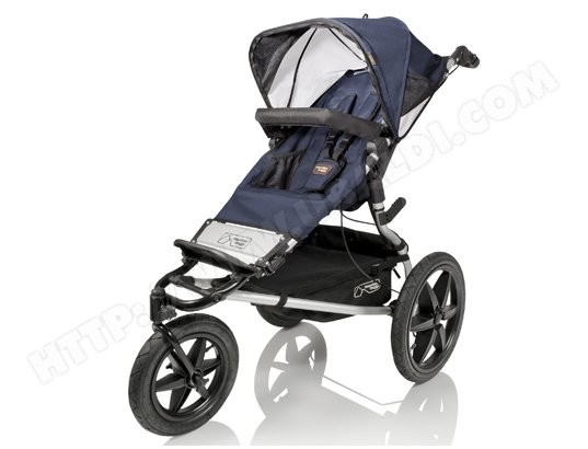Poussette 3 roues MOUNTAIN BUGGY