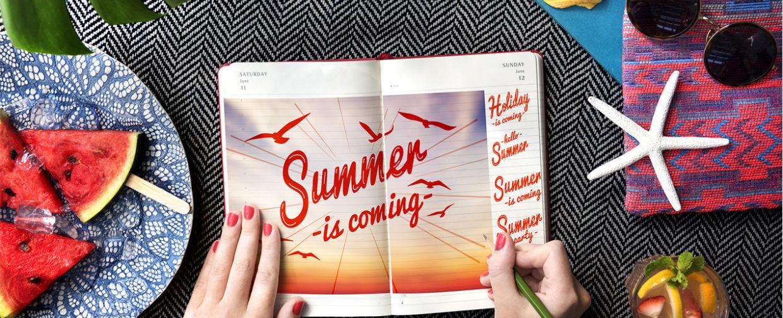 l'été arrive chez Ubaldi