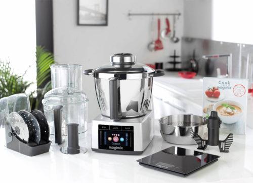 Robot magimix Cook Expert Promo