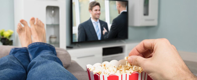 C'est quoi une TV UHD 4K définition