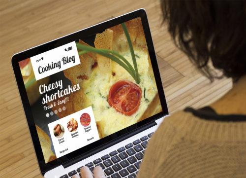 Les blogs Cuisine pour robot cuiseur