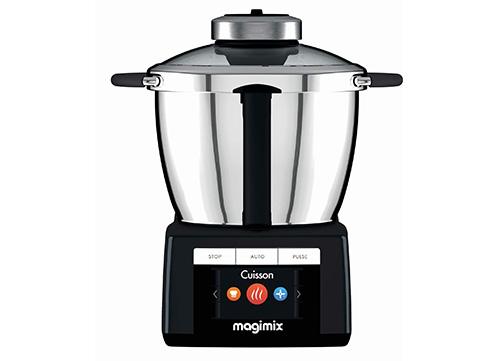 robot chauffant magimix cook expert
