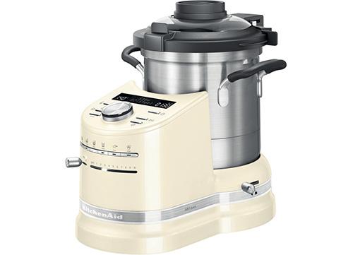 robot chauffant kitchenaid cook processor