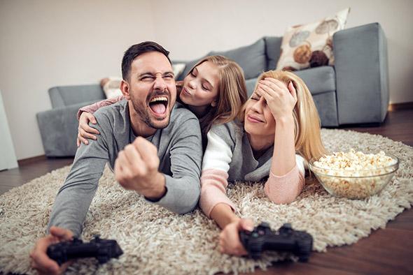 jeu-video-sur-tv-4k-uhd