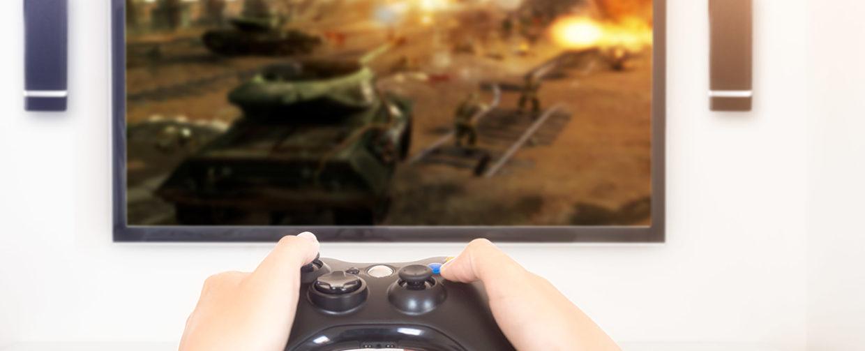 0b13fd36355e9a Quel TV pour jouer   PC, PS4, PS4 Pro, Xbox One S ou X