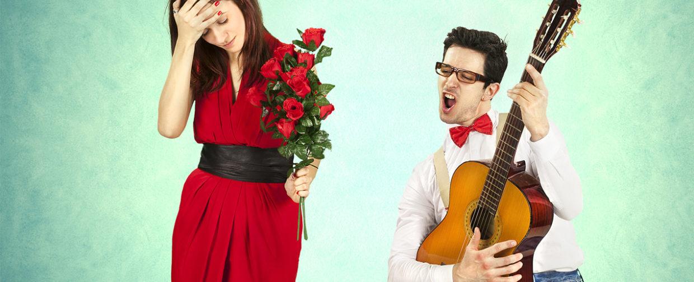 Idées cadeau Saint Valentin : ne pas se tromper !