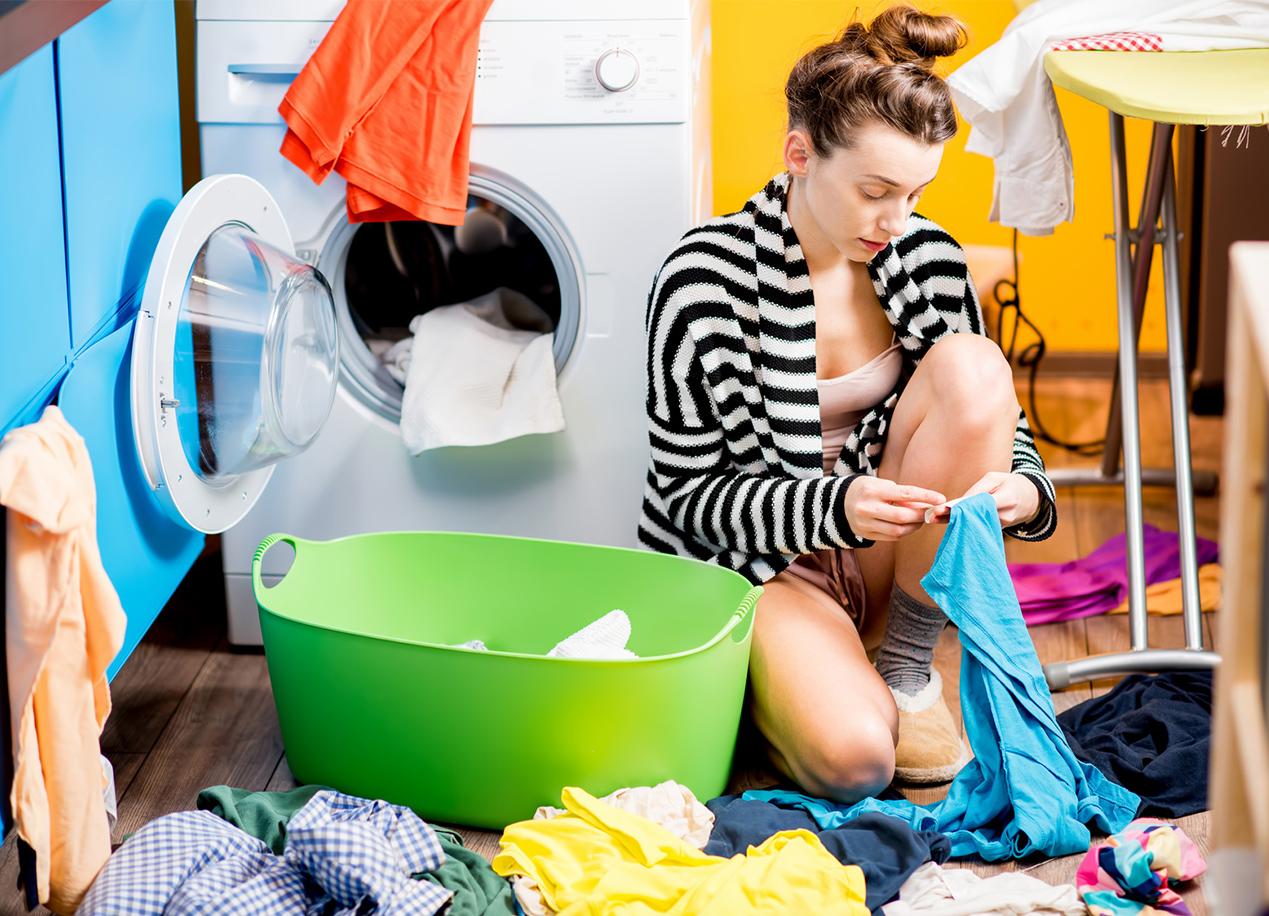 Température Machine À Laver quel programme choisir pour laver son linge ? guide complet