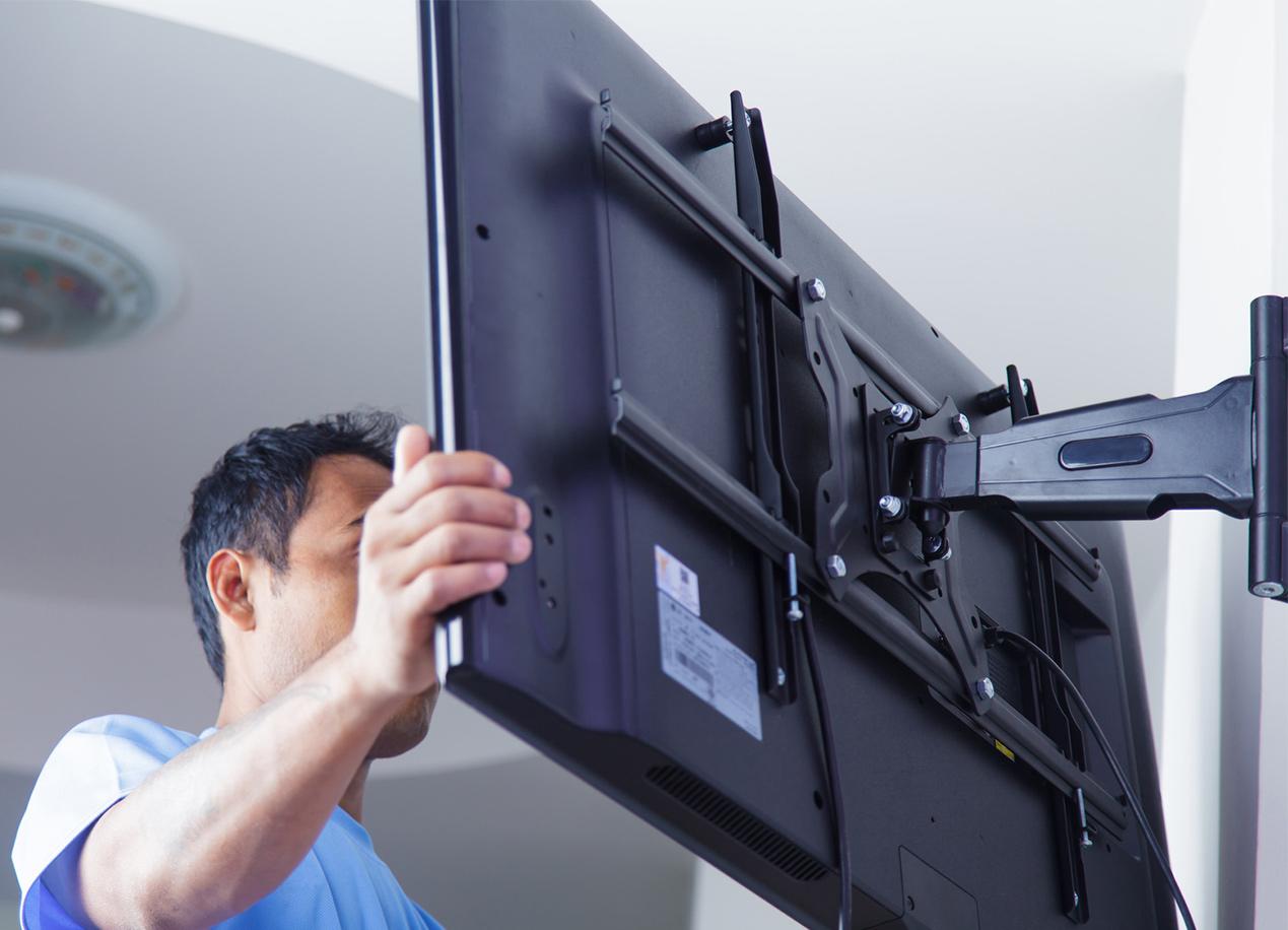 Comment Fixer Sa Tv Au Mur Guide Complet Et Conseils
