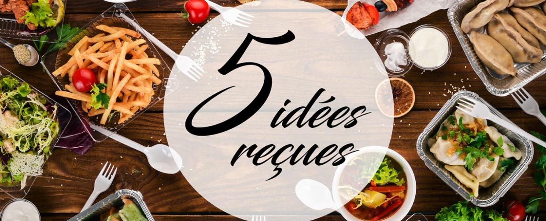 5 idées reçues sur les aliments