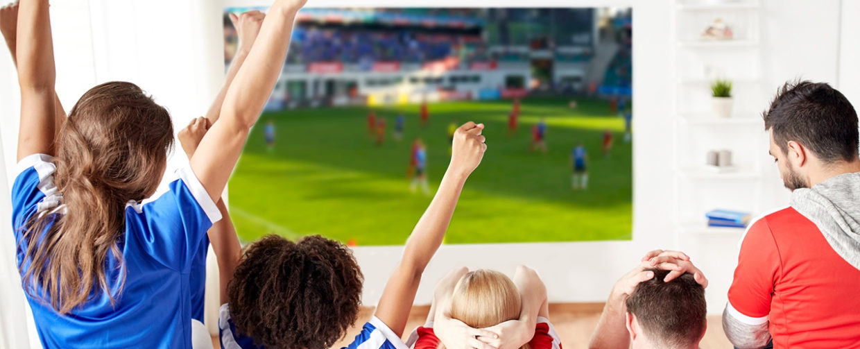 quel tv pour regarder le foot