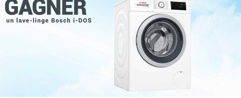 jeu pour gagner machine à laver