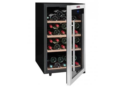 cave à vins de service