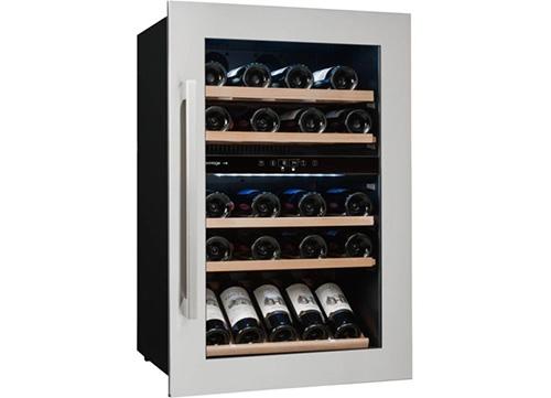 cave à vins encastrable
