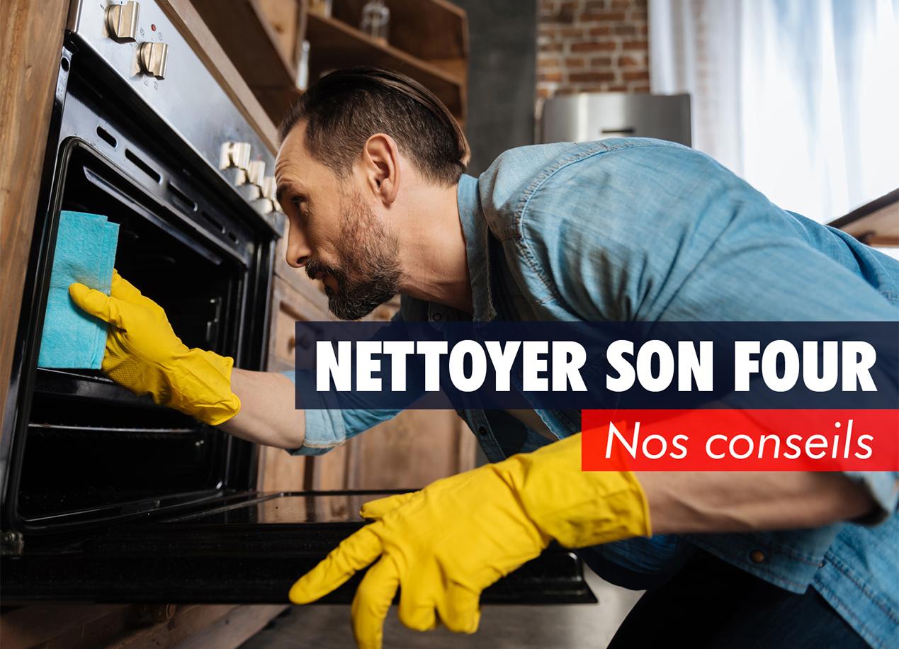 Comment Nettoyer Le Four comment nettoyer son four naturellement ? nos recettes miracles