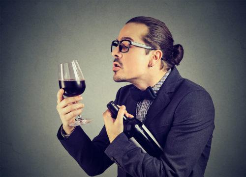 comment conserver son vin