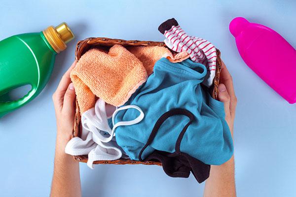 laver son linge de mani re cologique lessive et lave linge. Black Bedroom Furniture Sets. Home Design Ideas