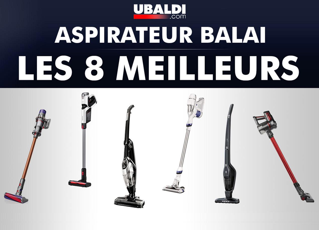 Les 5 Meilleurs Aspirateurs Balai avec Fil Comparatif