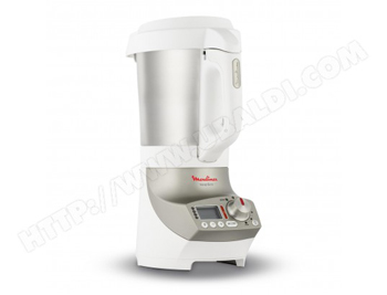 Blender chauffant LM908110 Soup & Co Moulinex