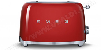 Grille-pain toaster 2 tranches – Smeg