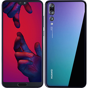 smartphone Huawei P20 pour noel