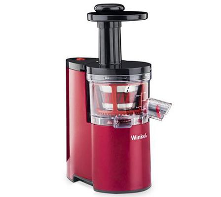 extracteur de jus rouge