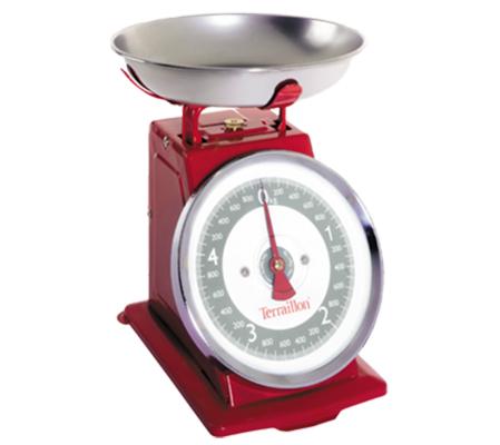 balance de cuisine tradition terraillon