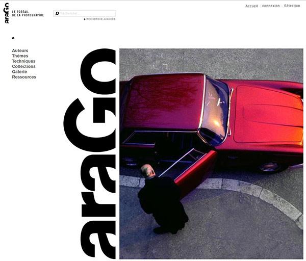 portail photo pour apprendre la photo arago