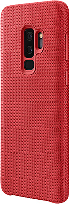 coque smasung s9+ rouge