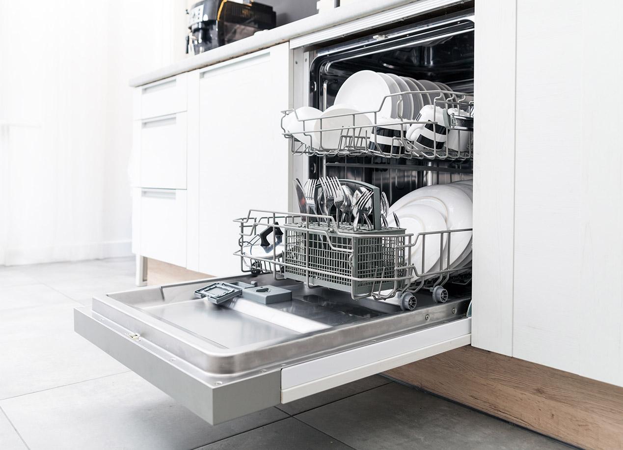 Entretien Du Lave Vaisselle entretenir un lave vaisselle & résoudre les problèmes courants
