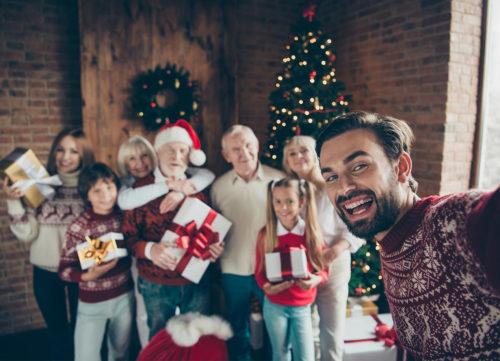 Conseils pour faire de belles photos à Noël