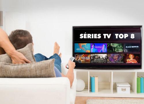 les meilleures séries tv 4k 2018