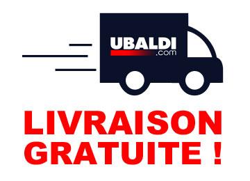 Livraison gratuite Ubaldi