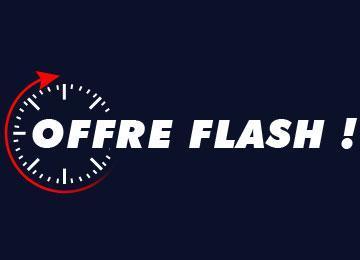 offre flash Ubaldi