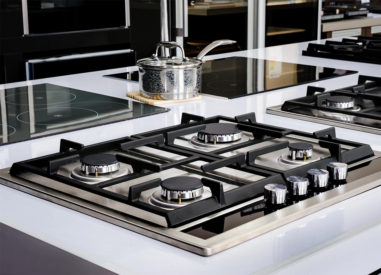 Comment Differencier Induction Et Vitroceramique induction, gaz, vitro quelle plaque de cuisson choisir ?