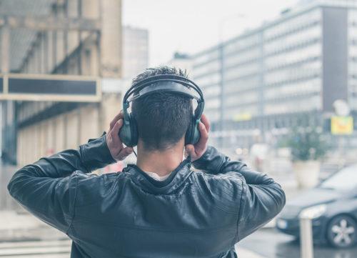 casque audio reduction de bruit