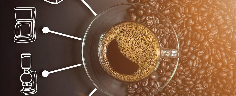 quel type de machine à café choisir