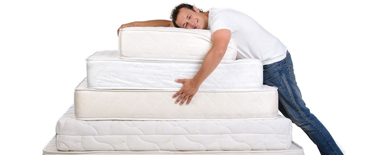 comment choisir son matelas mousse latex ressorts. Black Bedroom Furniture Sets. Home Design Ideas