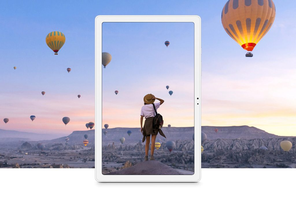 Tablette tactile Samsung Tab A7