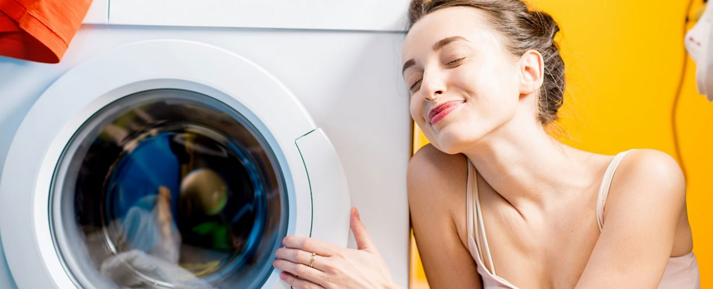 entretien du lave-linge