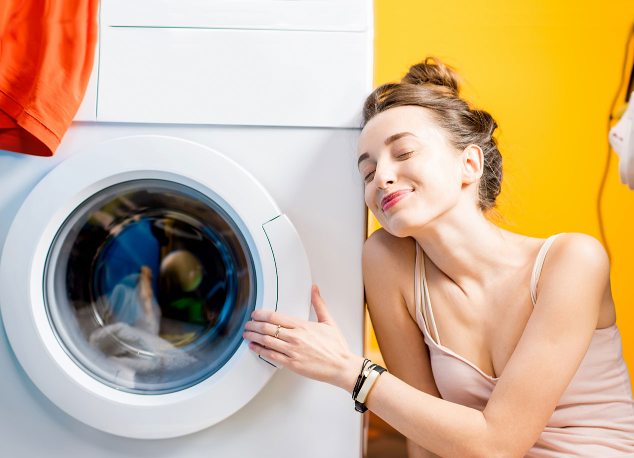 Comment Nettoyer Les Joints De La Machine À Laver comment entretenir son lave-linge ? rdv sur le mag' ubaldi