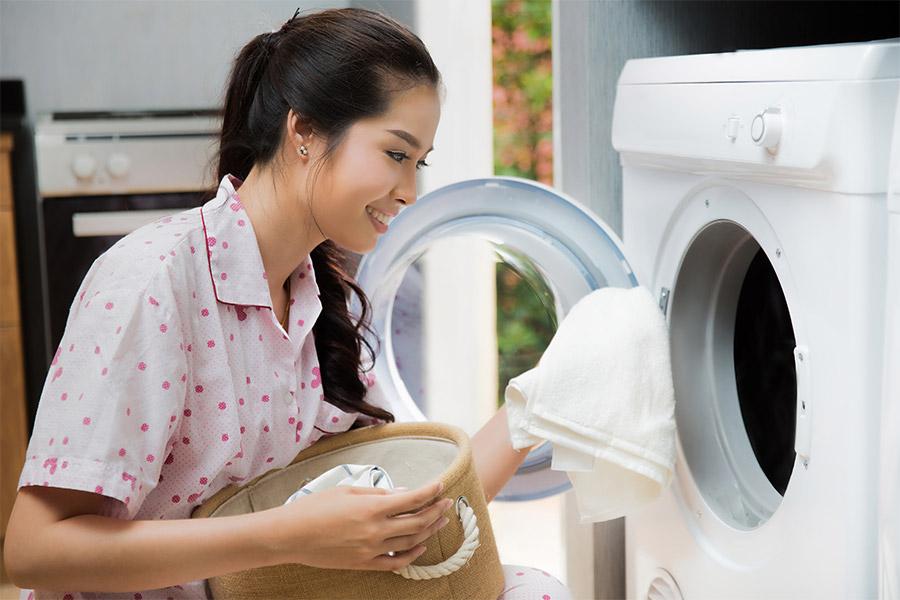 entretien général du lave-linge