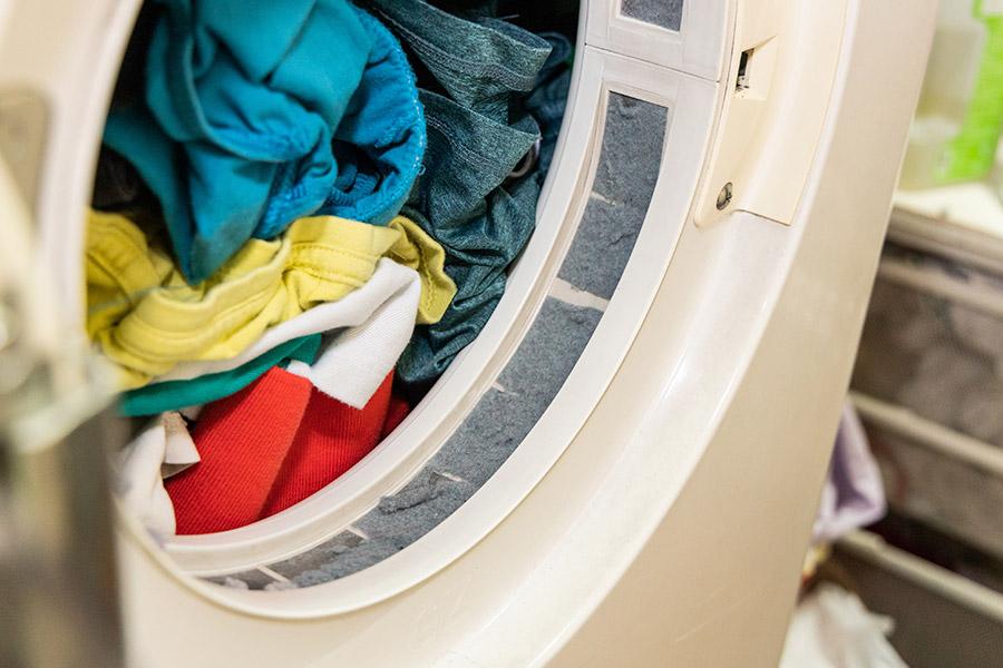 nettoyer filtre à vidange lave-linge