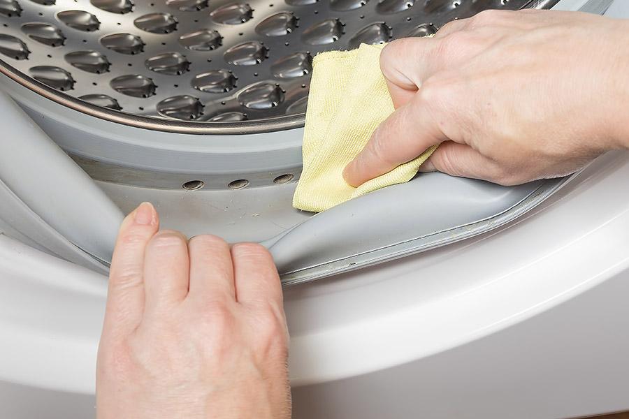 bourrelets lave-linge